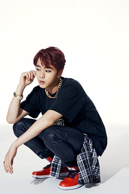 Free Bts Jin Dark Wild Hd Wallpaper Pictures Collection Download