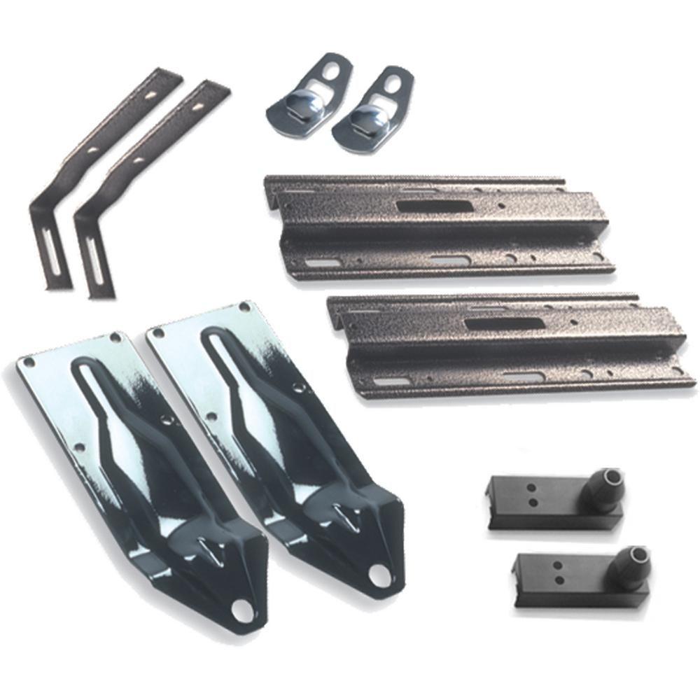 Lippert components happijac framemount tie down system
