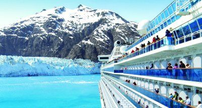 Princess Cruise Alaska 2020.Alaska Grans On The Go Spending The Kids Inheritance