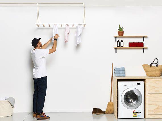 25 kitchen laundry drying racks