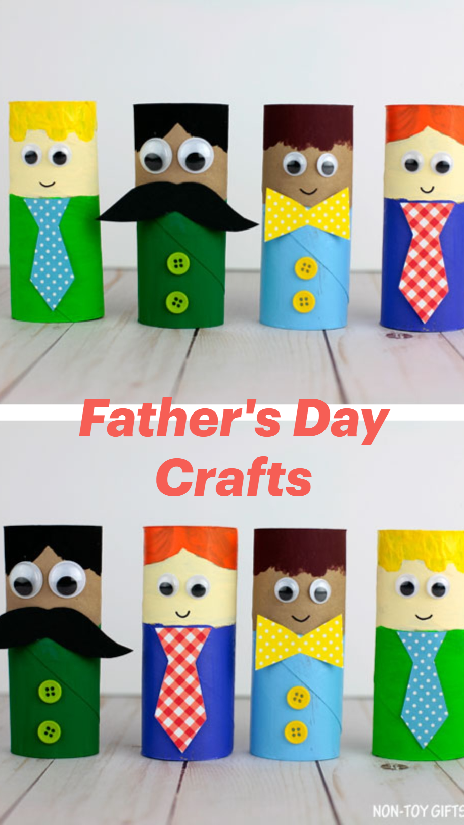 Photo of Father's Day Crafts