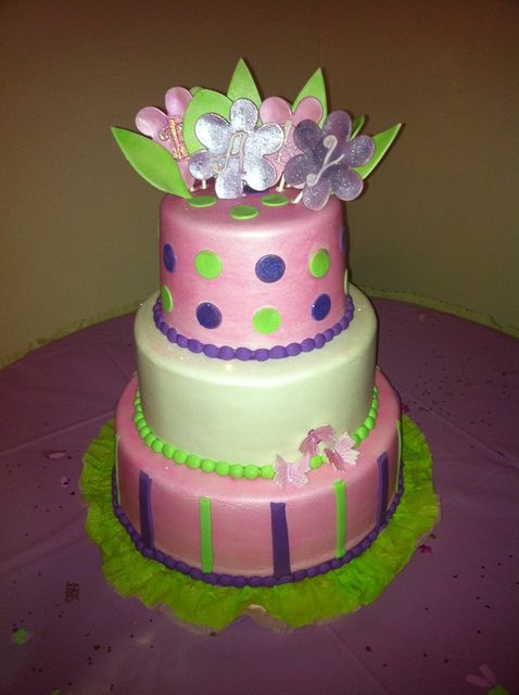 Carters Theme Baby Shower Cake All Dominican Cake And Filled With