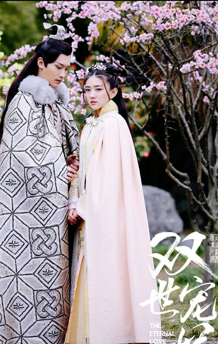 8th Prince & Xiao Tan - The Eternal Love | Diễn viên trong