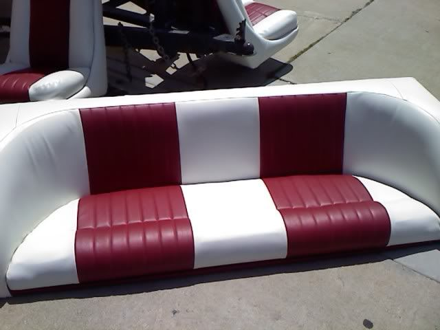 Boat Upholstery Amp Canvas Marine Services Boat Interior