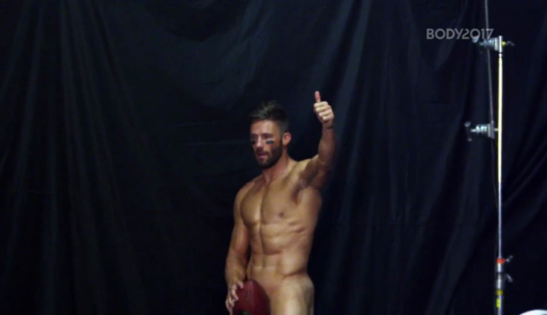 danny amendola naked