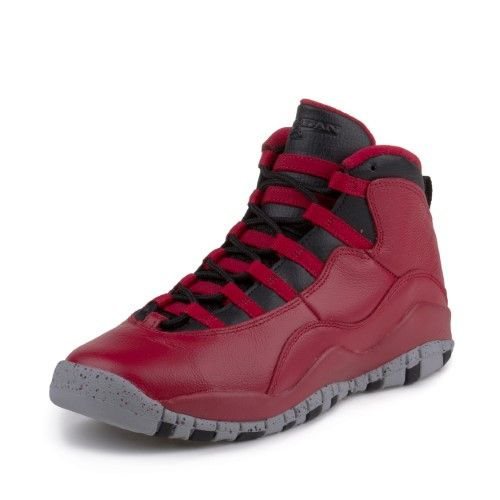 best service 353e8 5db1c red jordan 10 size 6.5