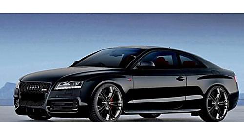 Autodiebstahl - dies sind die Top 10 geklauten Autos in Deutschland