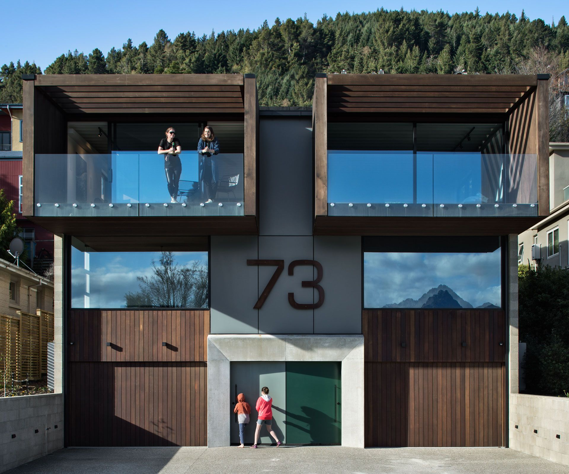 Why Assembly Architects' Latest Design In Queenstown Was A
