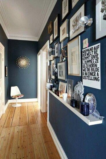 99 chairs - wohnideen | Flur | Pinterest