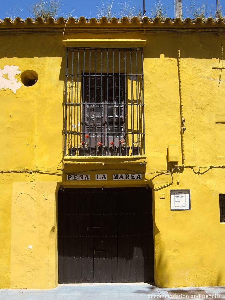 Peña La Marea // El Puerto de Santa María