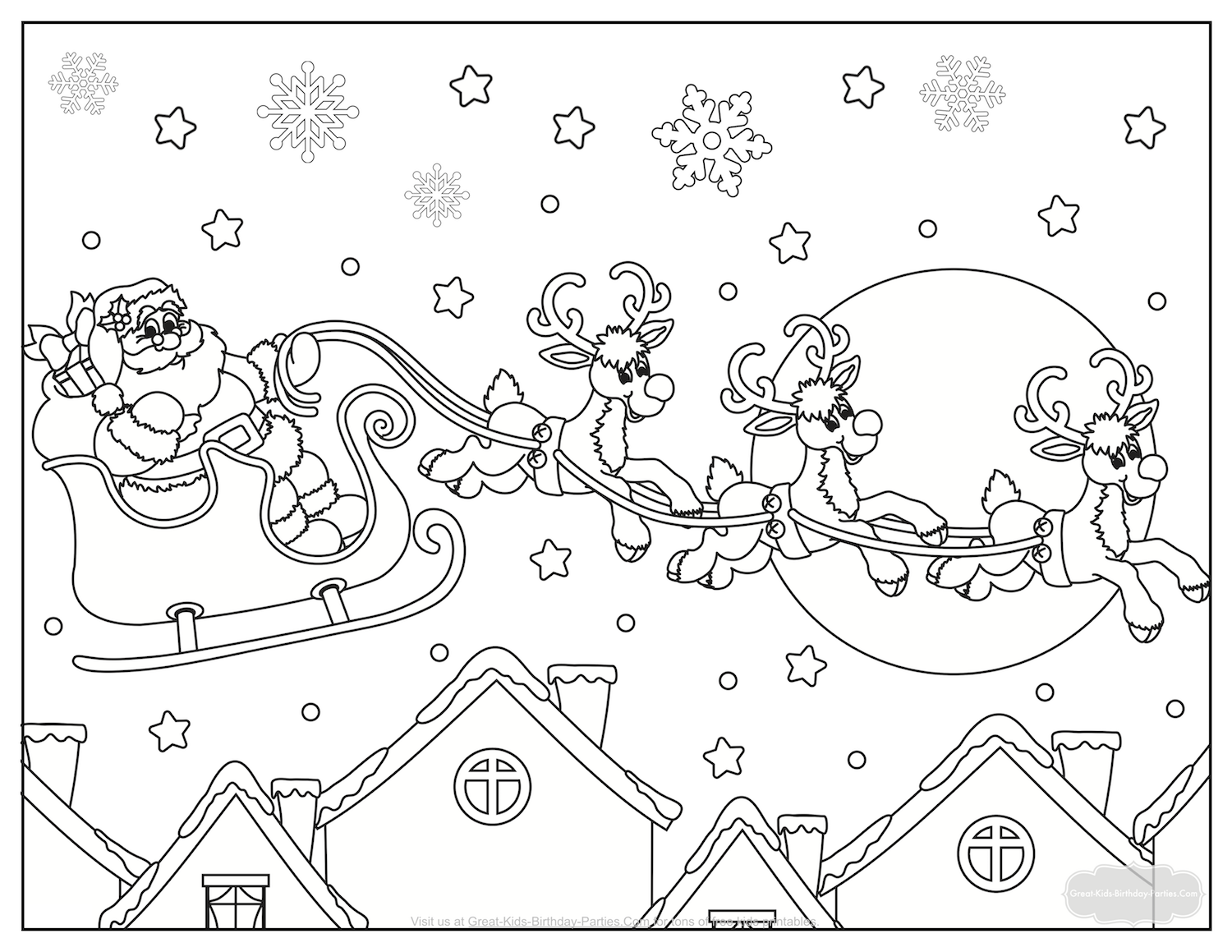 Christmas Coloring Pages Christmas Coloring Pages Santa Coloring Pages Free Christmas Coloring Pages