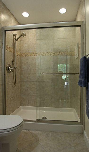 bathroom shower tile ideas houzz   ideas 2017-2018   Pinterest ...