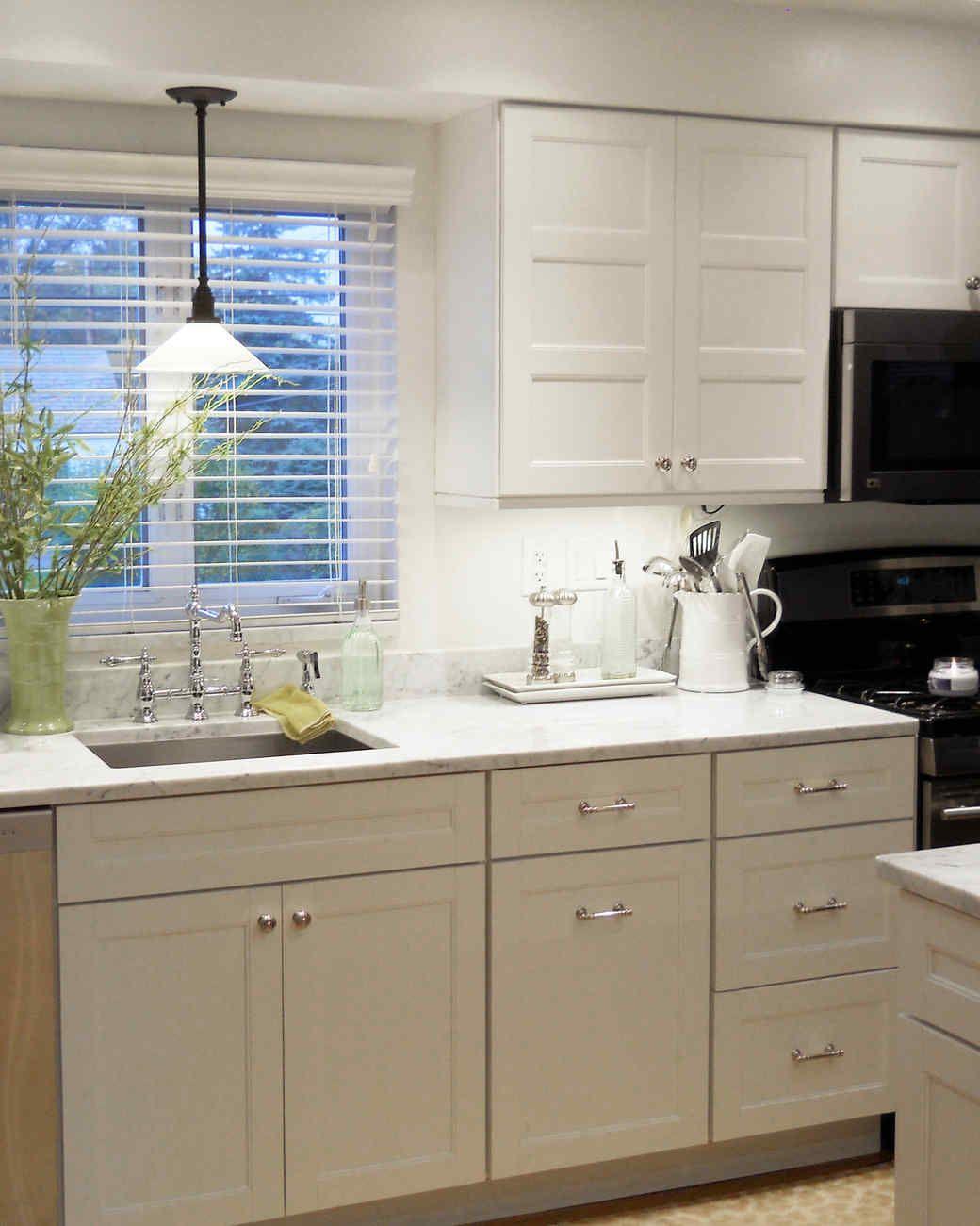 Real Martha Stewart Living Kitchens | Martha Stewart | Muebles ...