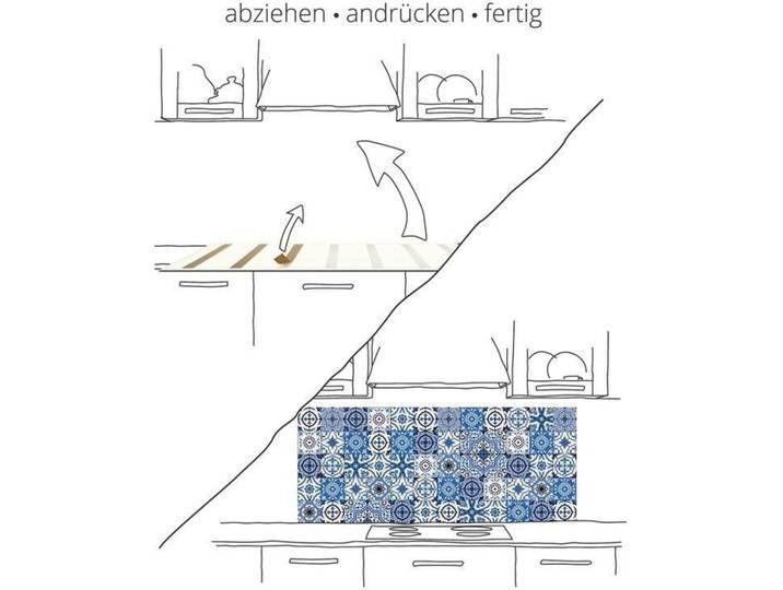 Artland Küchenrückwände »canadastock: Panorama idyllische Sommer Lands