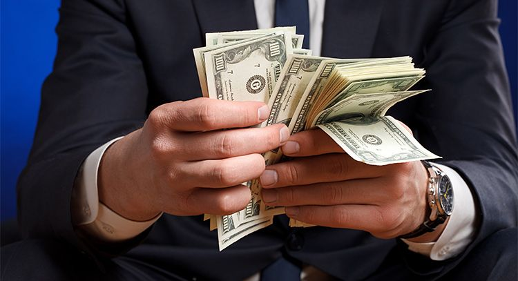 Dallas Among Top Cities for High Net-Worth Individuals   Dallas is number 10 of 12 cities in the nation with individuals who have a net worth of over $1 million. Basically, that means these money bags have investable monies not including their main residence, which is over $1 million US Dollars.
