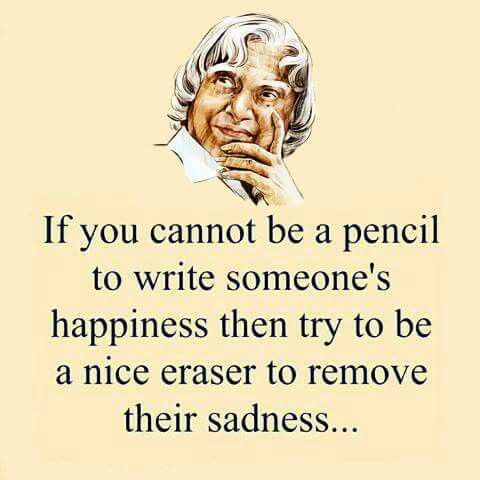 Image result for Abdul Kalam Quotes pintrest