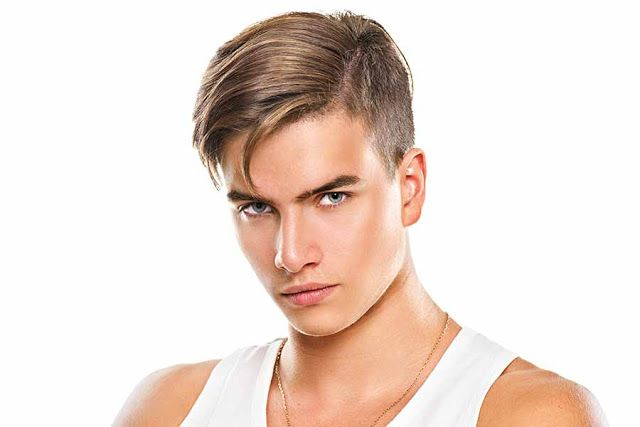 Coole Und Trendige Manner Frisuren Cool Frisuren Cool Frisuren