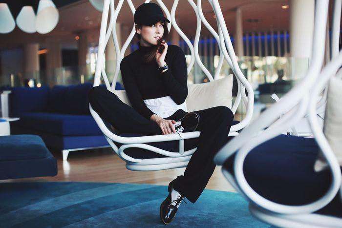 Style Scrapbook / W //  #Fashion, #FashionBlog, #FashionBlogger, #Ootd, #OutfitOfTheDay, #Style