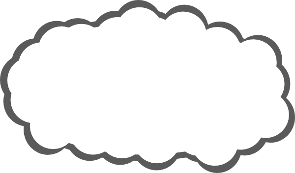 white cloud clip art animal pinterest cloud clipart images rh pinterest com clouds clipart black and white clouds clipart png