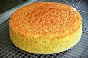 Cómo preparar el bizcocho perfecto, es como obtener el final soñado. Si no tienes una buena base de bizcocho, no podrás hacer una buena tarta. Aquí está.