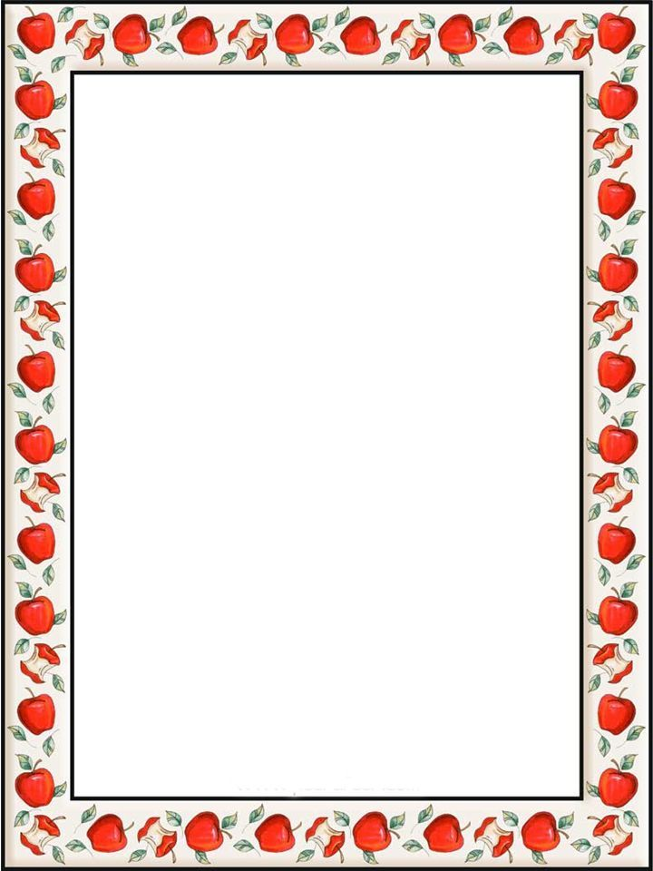 53bcf91b753d4cc742f6e6d88a923eb7jpg (720×960) BORDERS AND TAGS - paper border designs templates