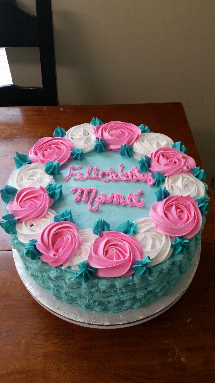 Tres Leches Cake Chantilly Pasteles Pastel Decorado