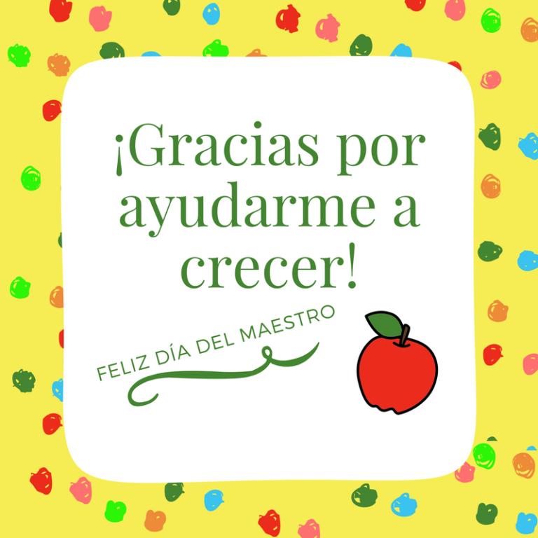 Frases para FELICITAR el Día del MAESTRO imágenes y Mensajes Bonitos #diadelmaestro
