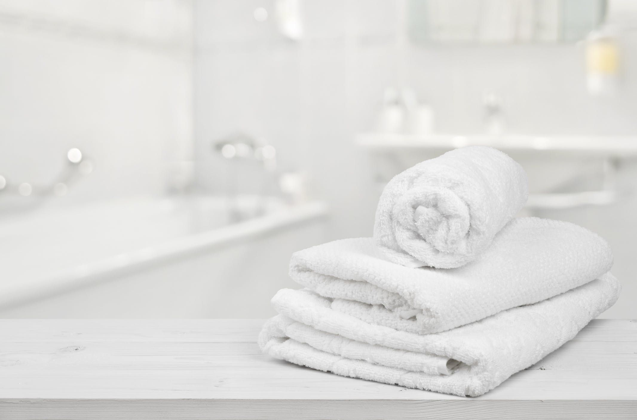 The Reddit Thread That Changed My Mind On Towels Spa Towels