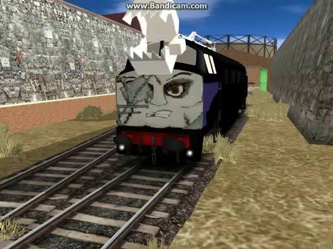 An average day in the Other Railway Scrapyards