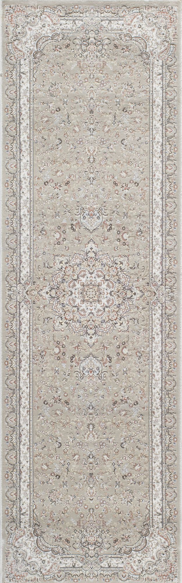 Perry Taupe Area Rug