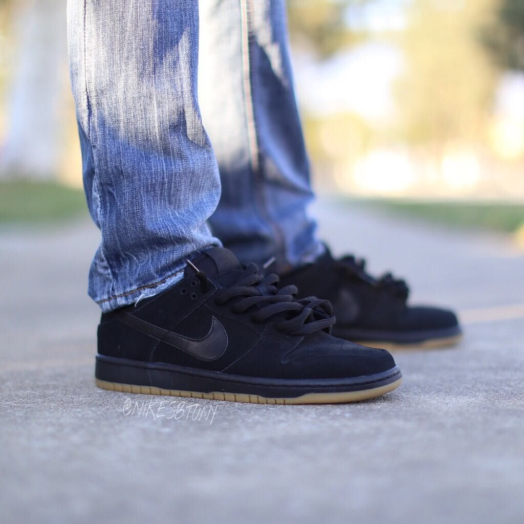 Nike SB Dunk Low Ishod Wair
