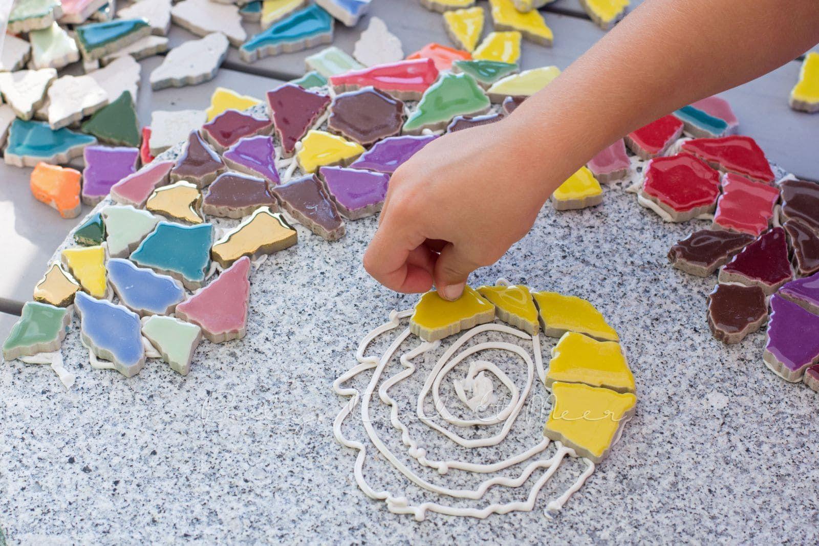 Datenschutz Stepping Stones In 2020 Gehwegplatten Mosaik Mosaik Selber Machen