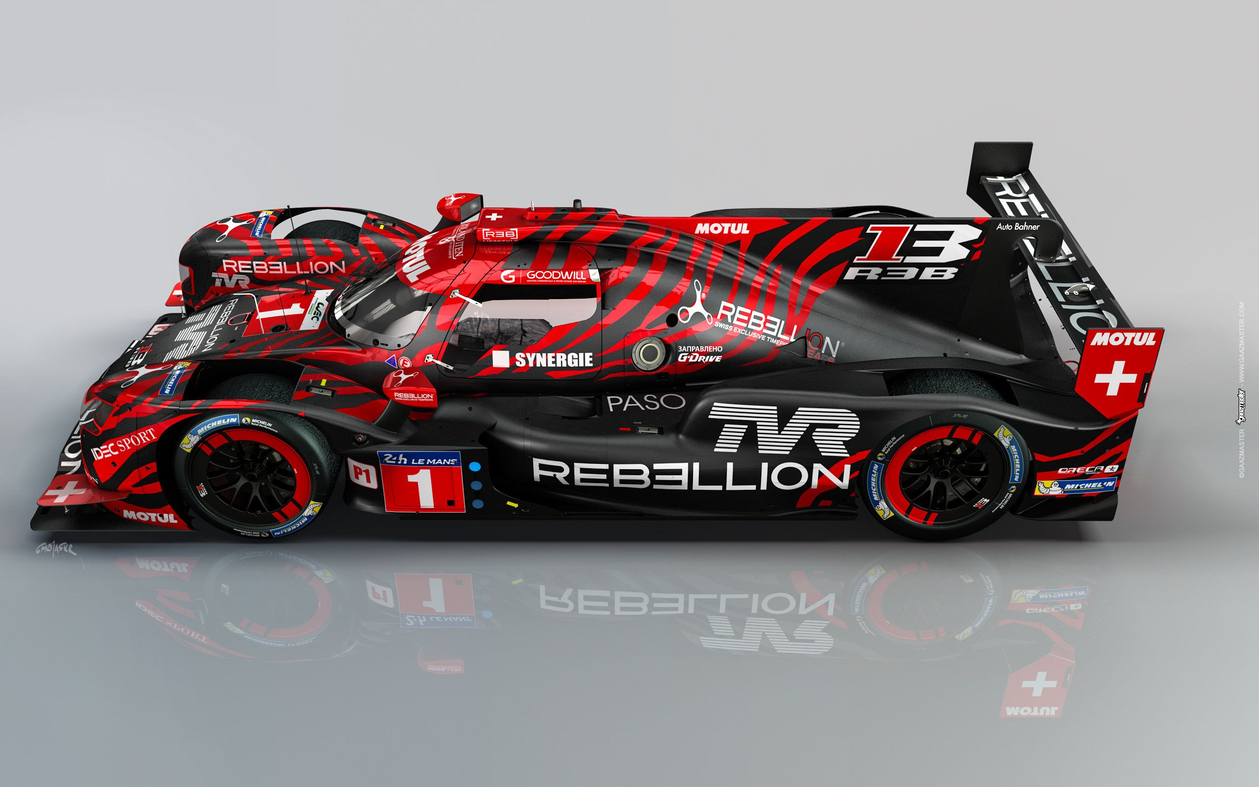 Tvr Joins Rebellion Racing Endurance Info English Spoken Racing Motorsport Sport Cars