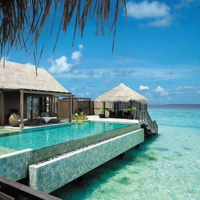 5 Star Hotel At Bora Maldives