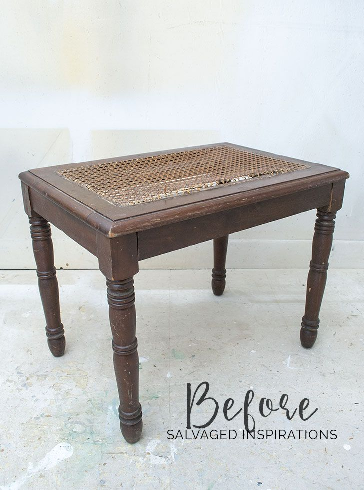 Prime How To Upholster A Cane Bench Seat Redo Chairs Luxury Spiritservingveterans Wood Chair Design Ideas Spiritservingveteransorg