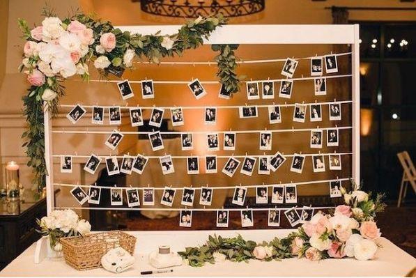 20 idées super cute pour un mariage très Pinterest | Nightlife