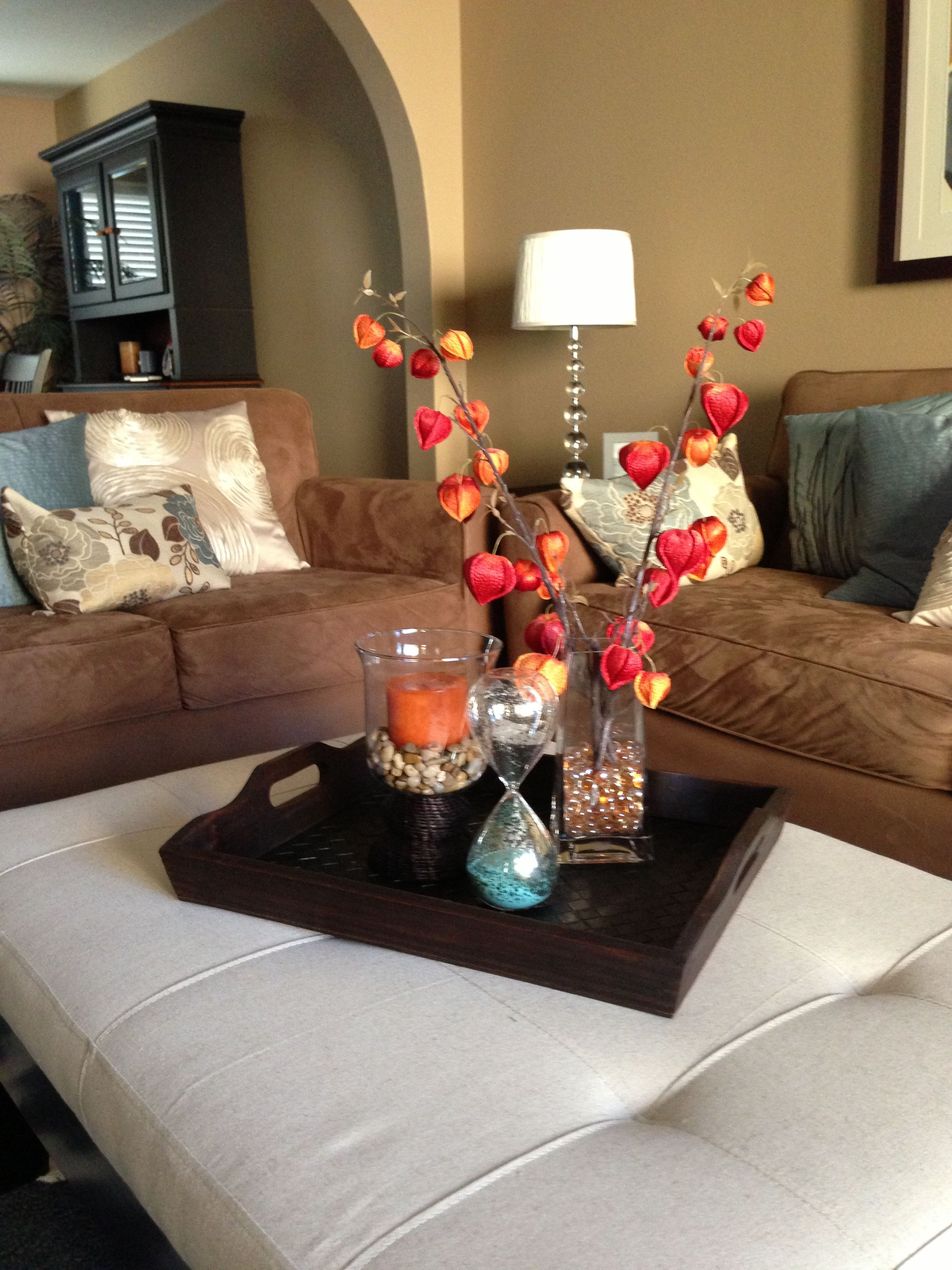 Pin By Furniture Mall On Home Center Table Decor Living Room