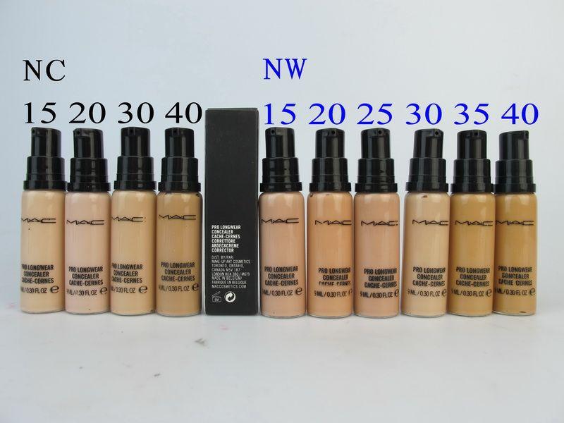 mac pro longwear concealer 9ml face makeup tips. Black Bedroom Furniture Sets. Home Design Ideas