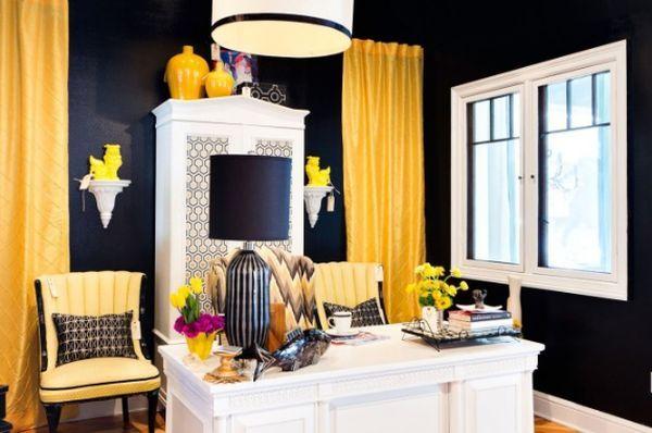 Risultato della ricerca immagini di Google per http://cdn.homedit.com/wp-content/uploads/2012/06/black-yellow-decoration.jpg