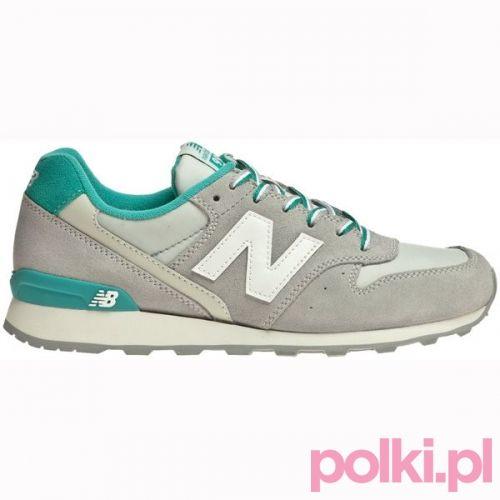 Sportowe Buty Wiosna 2014 New Balance New Balance Shoes Sneakers