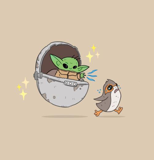 500 Porgs Ideas In 2020 Star Wars Star Wars Art Star Wars Memes