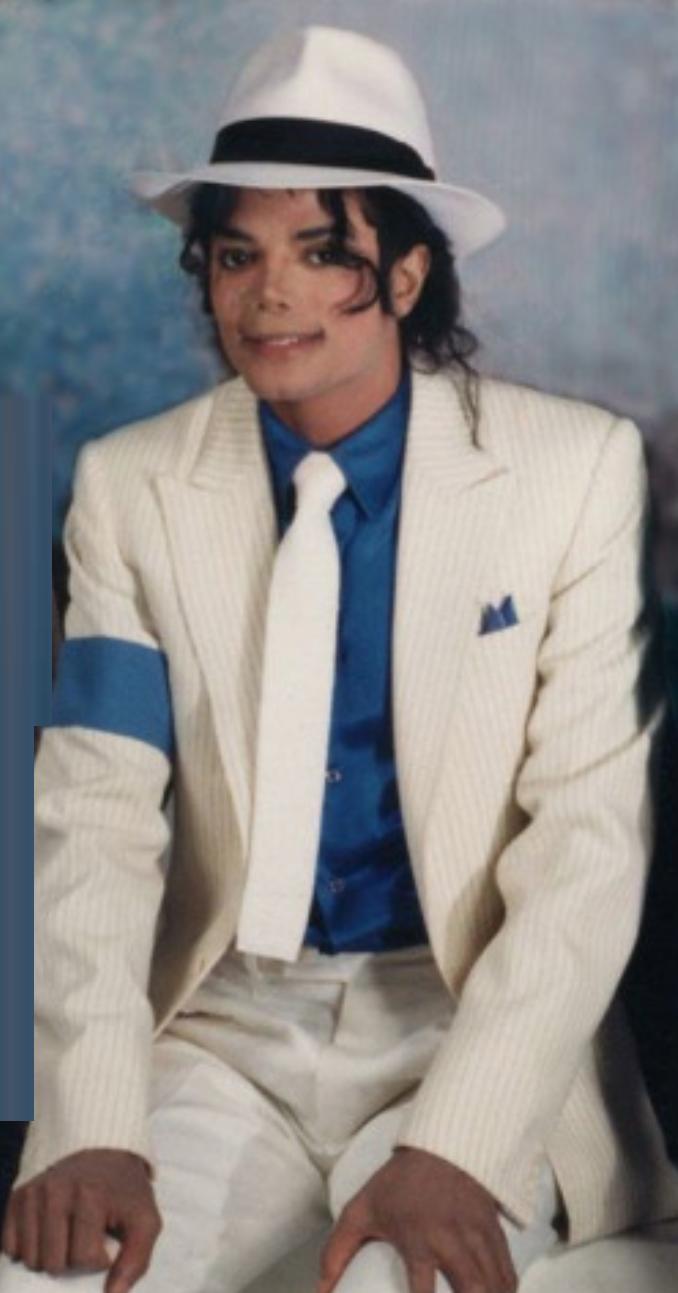 Smooth Criminal Michael Jackson Michael Jackson Smooth