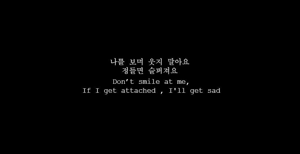 best korean quotes images in korean quotes korean