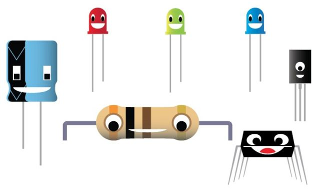 Adafruit to Teach Electronics Through Puppets in New Kids\' Show ...