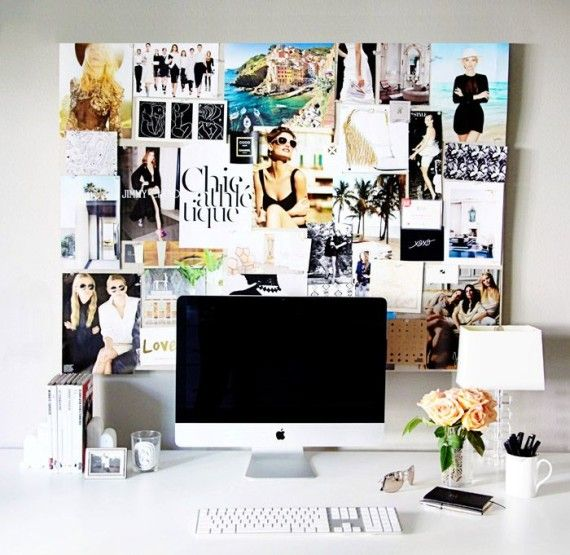 Home Design Vision Board Part - 45: Why A Vision Board Is Anything But Average