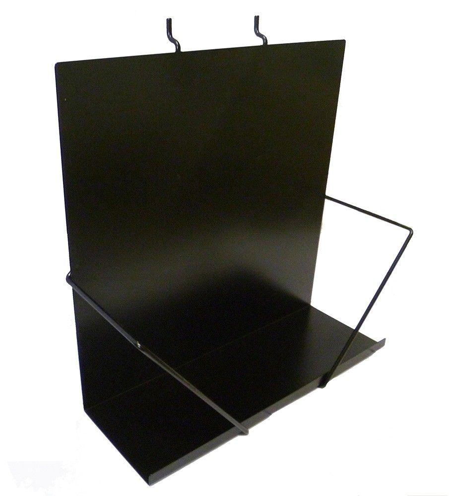 WallBin Slatwall and Peg Board LP Storage