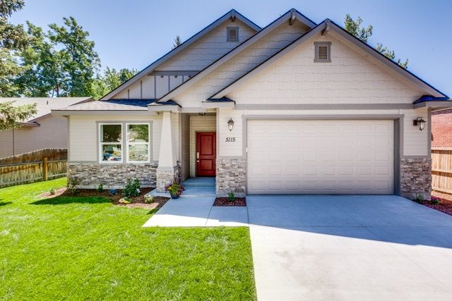 5115 W Wymosa Boise Id 83703 Templeton Real Estate Group Idaho Homes For Sale New Homes For Sale Dream House