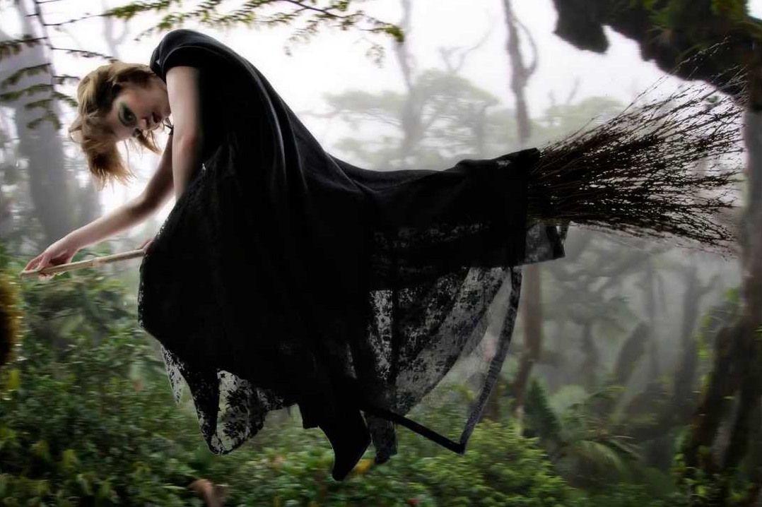 изделия фотосессия в стиле ведьмочки сделаем