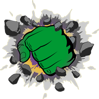 Hulkpng 200200 Infantil Pinterest Hulk