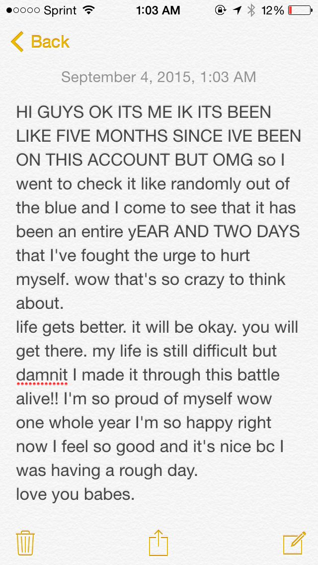 UPDATE: PLEASE READ and also message me I've missed yall :')